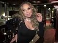 Slávna speváčka vo fitku: Ach, Mariah, toho si fakt schopná len ty!