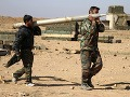 Daeš sa pripravuje na pád svojho hlavného mesta v Sýrii, tvrdí Pentagon