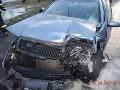 FOTO Vážna dopravná nehoda troch vozidiel v Bratislave: Vodič (29) utrpel ťažké zranenia