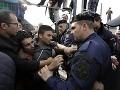 Migranti z Maroka a Tuniska vyčíňali v Drážďanoch!