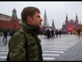 Protest ukrajinského poslanca: Posprejoval fragment Berlínskeho múru