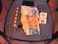 Medzi dôkazy patrili aj osobné predmety mŕtvych - napríklad ich cennosti a peniaze.