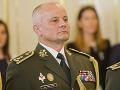 Šéf Vojenského spravodajstva získal majetky legálne: Potvrdila to polícia, tvrdí Gajdoš