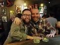 Láska porazila nenávisť: FOTO Prvý český gay pár bude mať bábätko!
