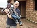 Slováci žiadajú o prepustenie Petra Jašeka: Za nezištnú pomoc dostal v Sudáne strašný trest