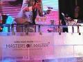 Prvý ročník jedinečnej súťaže MASTERS OF MASTER 77 v Bratislave