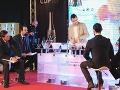 Svetová porota na súťaži MASTER OF MASTER 77, Bratislava 2017