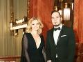 Veronika Stýblová a jej partner Antonio sa zasnúbili.