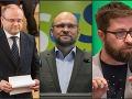 SaS čaká dôležité hlasovanie: Kto nahradí Mihála?