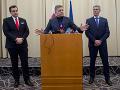 Zlá správa pre Ficovu vládu: Nový prieskum jej berie väčšinu v parlamente
