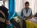 Kliniku Lekárov bez hraníc prepadli: Útočníci pobrali zariadenie, zranili dvoch ľudí