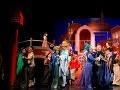 Opereta Johanna Straussa ml. Noc v Benátkach sa do Štátneho divadla Košice vracia po viac ako 60 rokoch v hudobnom naštudovaní Igora Dohoviča a v réžii Dagmar Hlubkovej