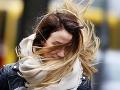 Meteorológovia varujú pred silnejším vetrom na väčšine územia