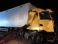 FOTO Smrť na severe Slovenska: Poľský vodič (†33) neprežil náhly čelný náraz