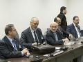 Rokovaní sa účastní aj sýrsky veľvyslanec pre OSN Bašar al-Jaafari