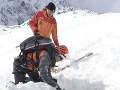 Ďalší pád lavíny vo francúzskych Alpách, zahynul holandský snoubordista: Dvaja sú nezvestní