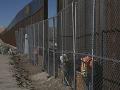 Výstavba múru s Mexikom je lukratívna zákazka: Už sa o ňu uchádza viac než 700 firiem