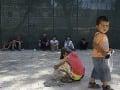 UNICEF žiada o pomoc pre Jemen, miliónom detí tam hrozí hlad