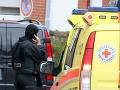 Berlínska polícia v pohotovosti: Pátra po cyklistovi, ktorý útočí na ženy kyselinou