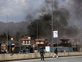 Kruté útoky Talibanu v Pakistane: Ozbrojenci zabili troch ľudí, 13 zranili