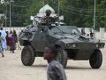 Nebezpečná prestrelka v Nigérii: Vojaci oslobodili zo zajatia 212 ľudí zadržiavaných Boko Haram