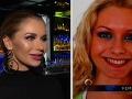 Eva Cifrová pred televíznymi kamerami tvrdila, že má iba plastiku pŕs, žiadne iné úpravy vraj nemá.