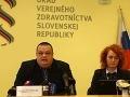 Desivé varovanie hlavného hygienika: Epidémia osýpok môže prepuknúť aj na Slovensku