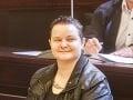 Žena vraždiaca v pražskom obchode pozná trest: Nekrofilná sadistka do väzenia, policajti pykajú
