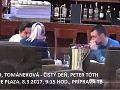 Uznesenie o Kočnerovi opisuje ďalších Marianových verných: Daňový podvodník a dáma z Čistého dňa