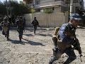 Rakka má byť časovanou bombou: Boja sa potopy, evakuovať majú aj islamisti