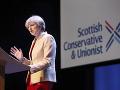 Škótsko zvažuje nové referendum: Mayová ignoruje škótske požiadavky k brexitu