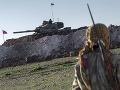 Irán predstavil prvý supermoderný tank: Je to jednotka na svete