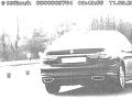 Turek na BMW sa rútil diaľnicou D2: FOTO Policajti ho vybavili veľmi rýchlo