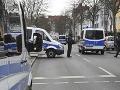 Poplach v Nemecku: Explózia pece s prístrojmi obsahujúcimi ortuť, obavy z úniku látky