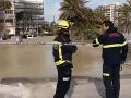 Počasie zo Španielska vyháňa dovolenkárov: VIDEO Najhoršie záplavy za posledných 20 rokov