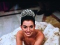 Anne Hathaway ako princezná.