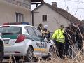 Dráma v Sučanoch: Barbora (34) si spôsobila vážne popáleniny, záchranári mali plné ruky práce