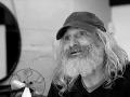 Kaderníctvo premenilo bezdomovca na krásavca: Keď sa uvidel v zrkadle po zmene, skoro plakal