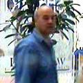Toto je lupič z banky v Petržalke, poznáte ho?