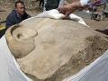 Všetko je nakoniec úplne inak: Mal to byť veľkolepý objav v Egypte, vedci sa zmýlili
