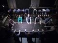 Denník Anny Frankovej dostal v Štátnom divadle Košice podobu experimentálneho tanečného divadla.