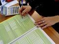 Odklad daňových priznaní sa ruší, treba ich podať do konca októbra