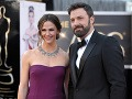 Je to definitívne: Ben Affleck a Jennifer Garner sa rozvádzajú!