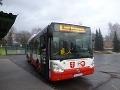 Vodič autobusu zvolenskej MHD má veľký problém: Nafúkal takmer 1,5 promile