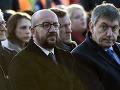 Belgický premiér rezignoval: Kráľ ho požiadal o dočasné vedenie vlády do májových volieb