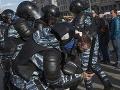 Ďalší zásah do slobody prejavu: V Rusku chcú zrušiť buričské stránky na internete