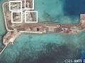 Obavy z vojny v Ázii: Satelitné snímky odhalili ťažké zbrane na vybudovanom ostrove v Tichomorí