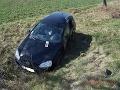 Nehoda v okrese Michalovce: Zranili sa dve osoby, spolujazdec bude PN viac ako 42 dní