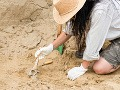 Ďalší úžasný objav archeológov v Egypte: Odborníci odkryli tajomstvá prastarých hrobiek