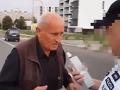Dôchodca, ktorý sa stal hitom internetu, lieta v problémoch: V Prešove zrazil chodkyňu